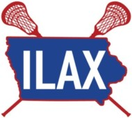 Iowa Lacrosse Association logo